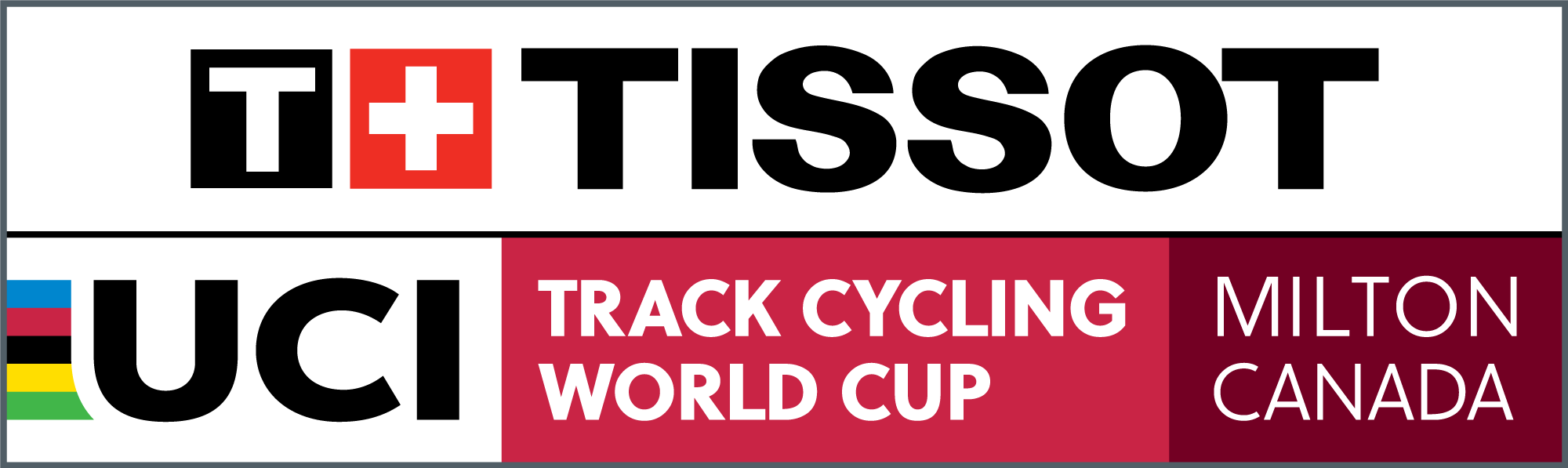Tissot UCI Track Cycling World Cup VI